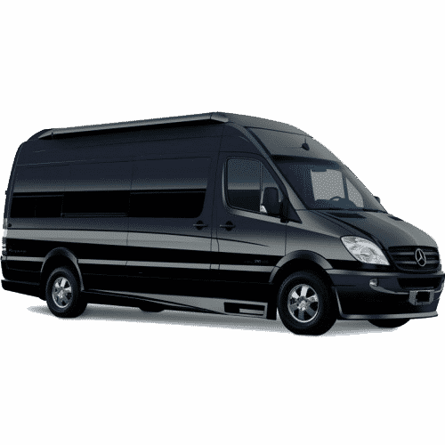 Transportation Minivan - Private Berlin Tours | Berlin Experiences
