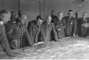 Adolf Hitler Eastern Front