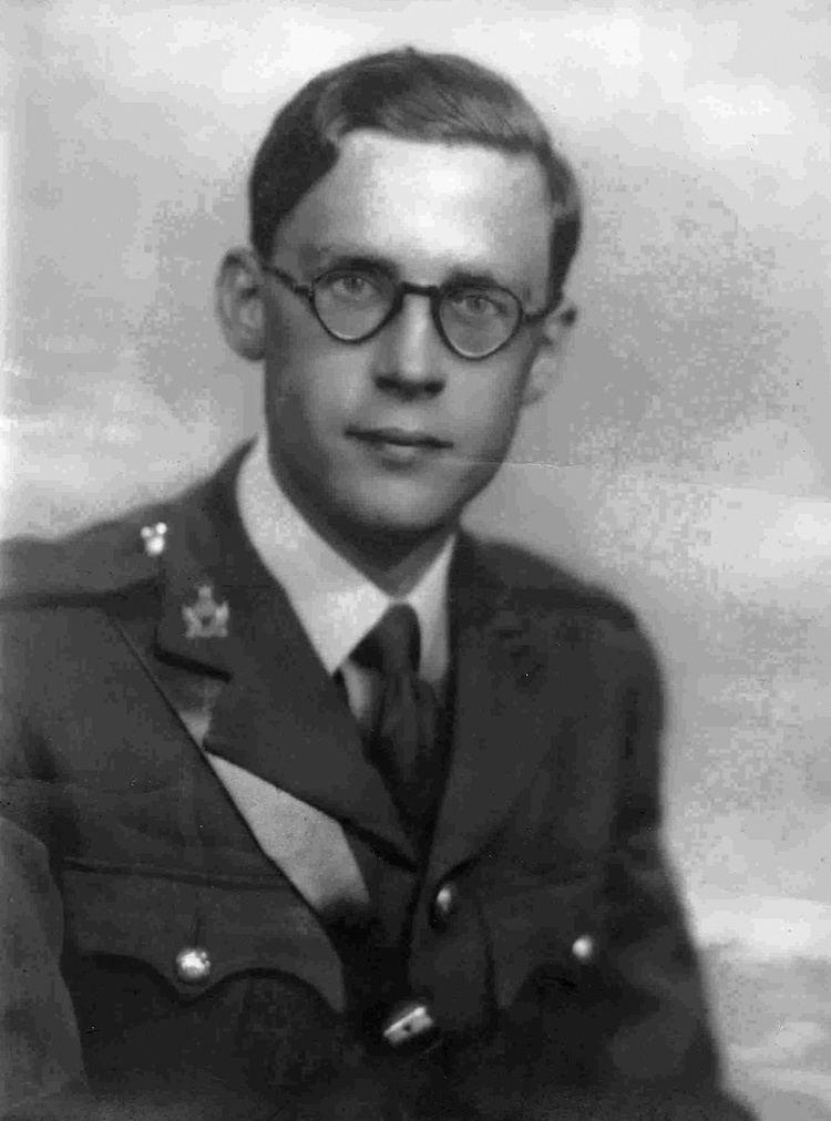 British Historian Hugh Trevor Roper