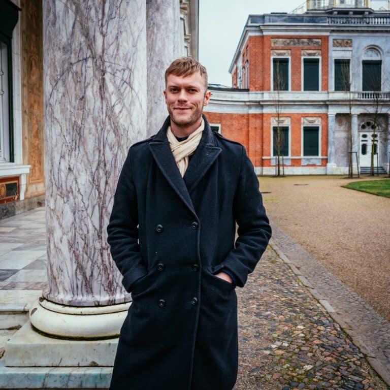 Matt Robinson - Berlin Experiences Profile