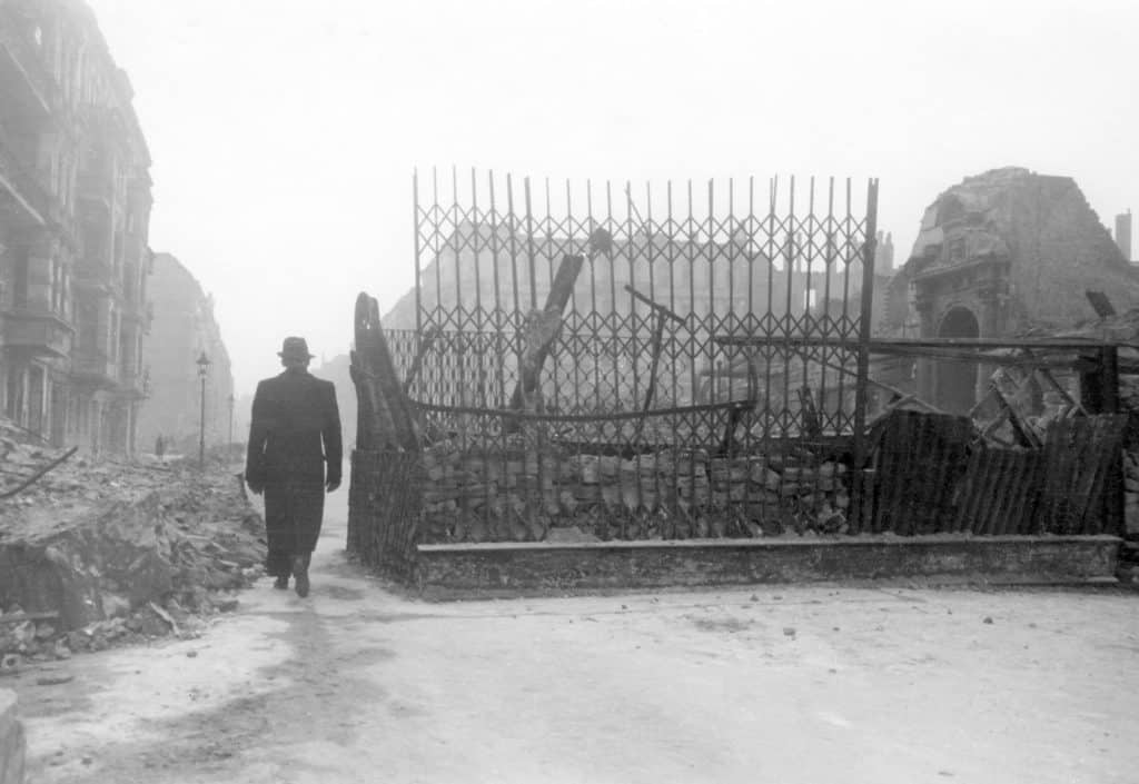 With the execution of Operation Clausewitz on April 20th 1945, Berlin had been transformed into a frontline city