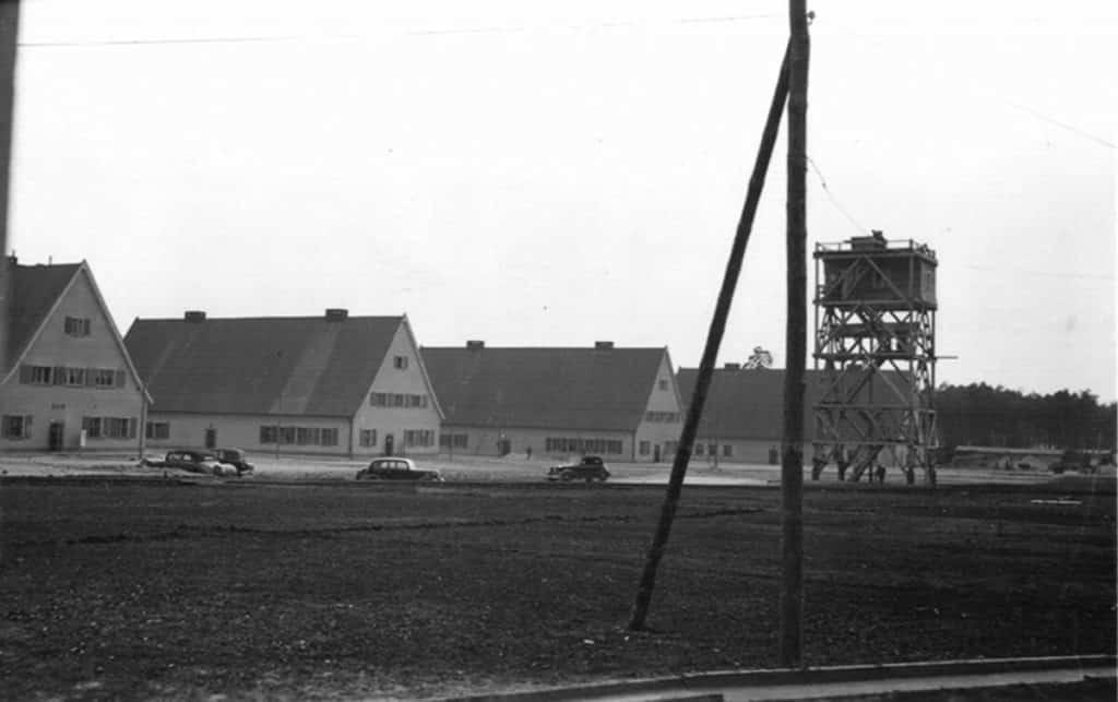 German Army Headquarters in Zossen
