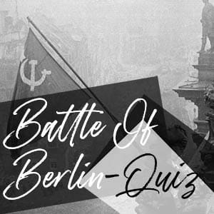 Battle of Berlin Quiz Thumb