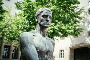 Claus von Stauffenberg Memorial