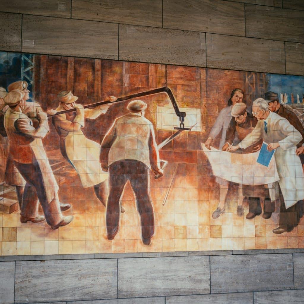 The 17. June Memorial