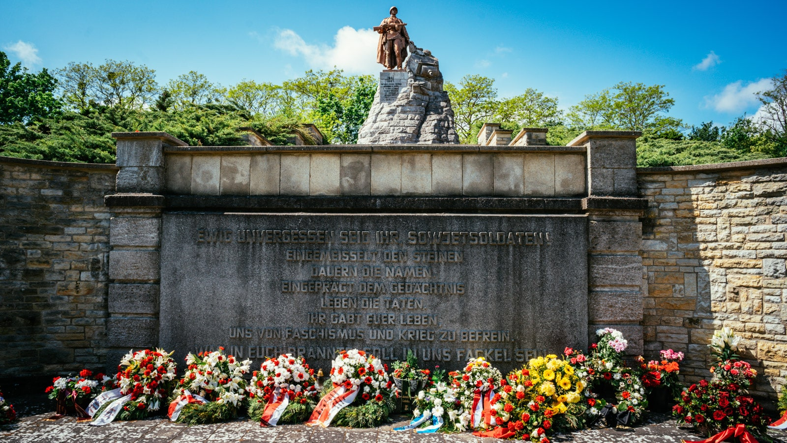 Seelow Heights Memorial