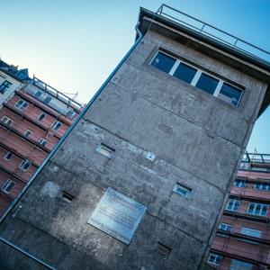 The Gunter Litfin Watchtower