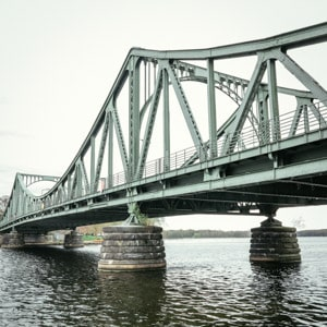 The Bridge of Spies