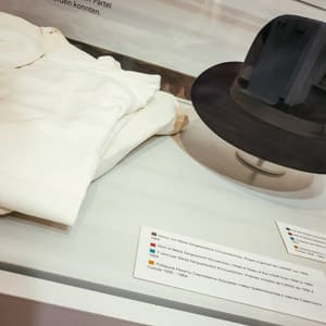 Nikita Kruschev's Hat