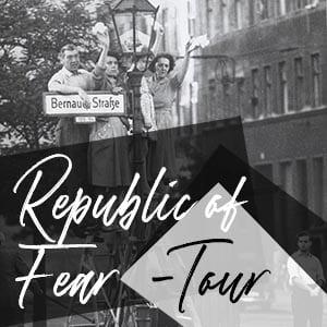 Republic Of Fear Tour Thumb