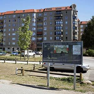 Führerbunker Site
