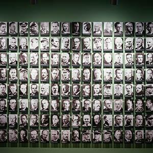 Bendlerblock/German Resistance Museum