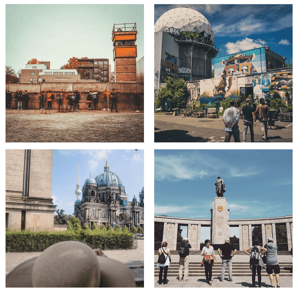 Berlin Experiences Private Guided Tours