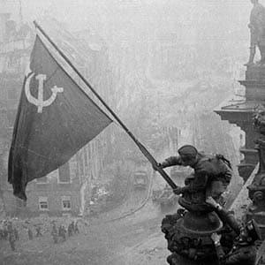 Battle Of Berlin - The Final Days Of Hitler's City