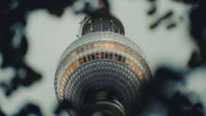 The Berlin Expert Quiz - TV Tower