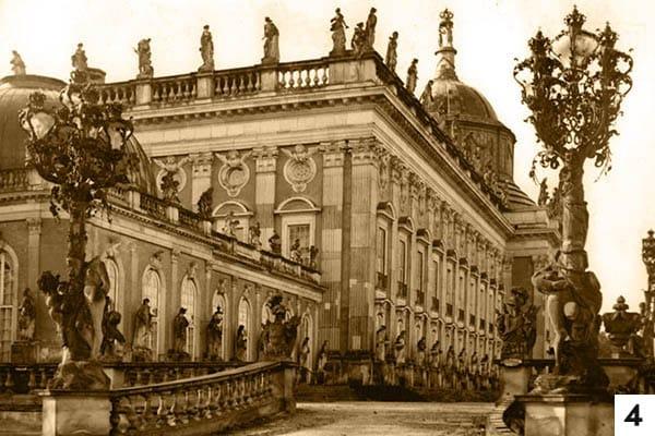 Neues Palais/Bundesarchiv, Bild 183-30705-0012 / Klein / CC-BY-SA 3.0