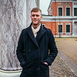 Berlin Experiences - Matt Robinson