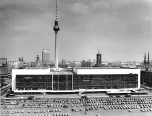 The Berlin Expert Quiz - Palast Der Republik