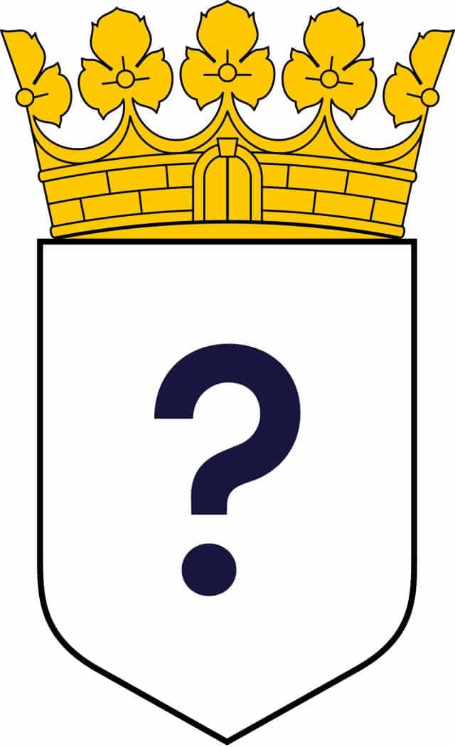 The Berlin Quiz - Berlin Coat Of Arms