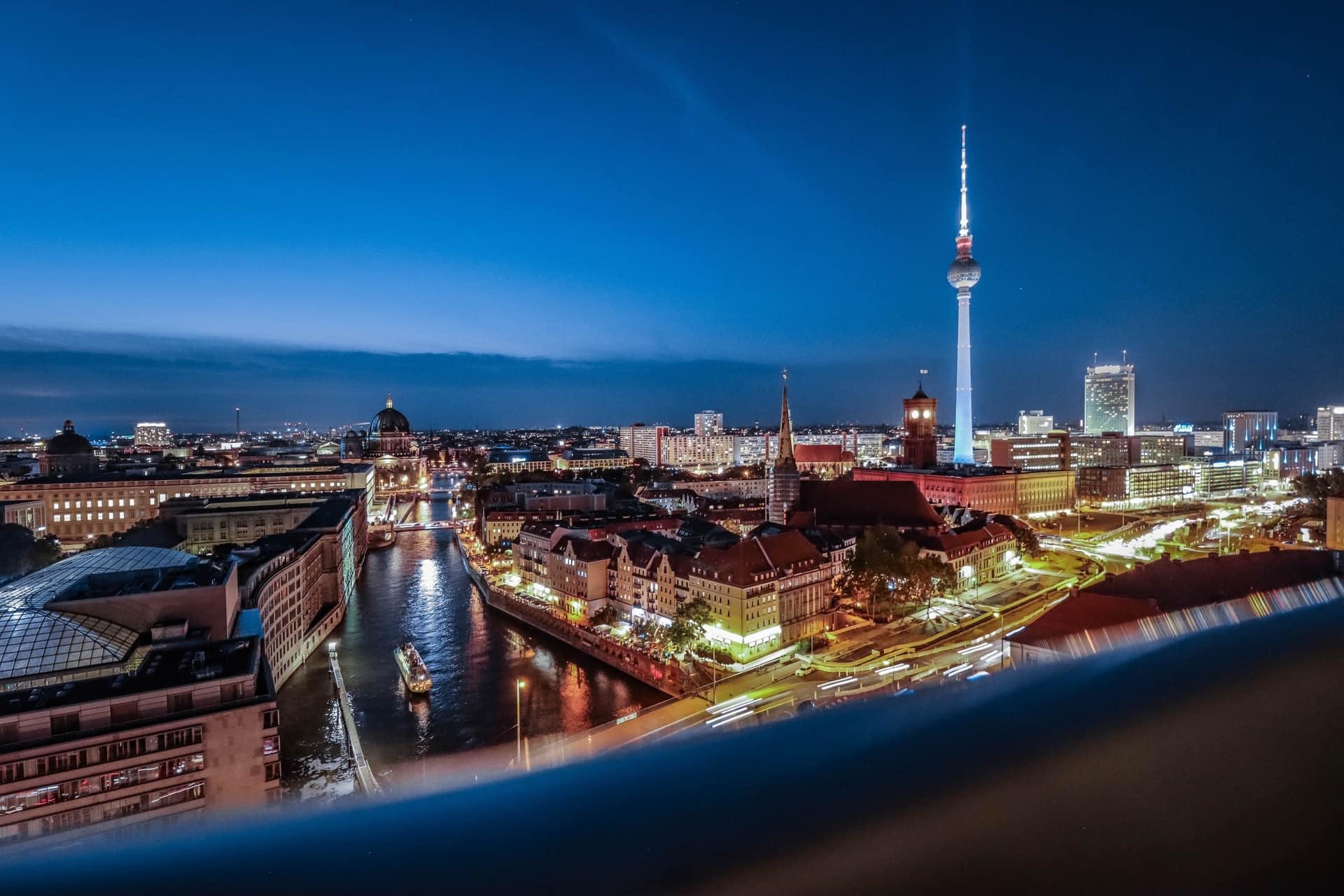 Berlin Berlin, WI