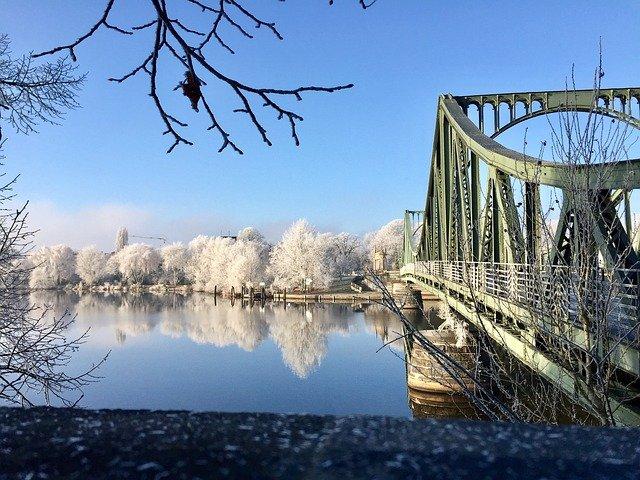 The Berlin Quiz - Bridge Of Spies