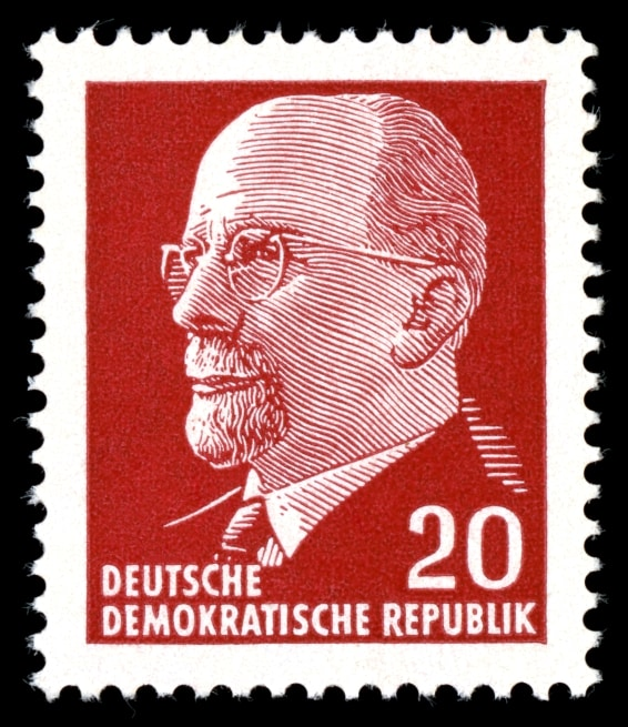 The Berlin Quiz - Walter Ulbricht