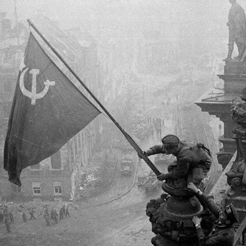 The Battle Of Berlin Tour - Berlin Experiences