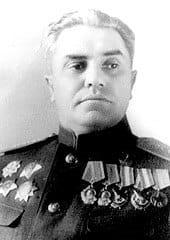Nikolai Berzarin