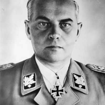 Felix Steiner