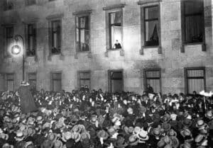 Hitler Speech 1933