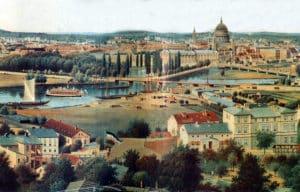 Potsdam in Prussia - Landscape