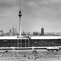 The East German Parliament - The Republic of Fear Quiz