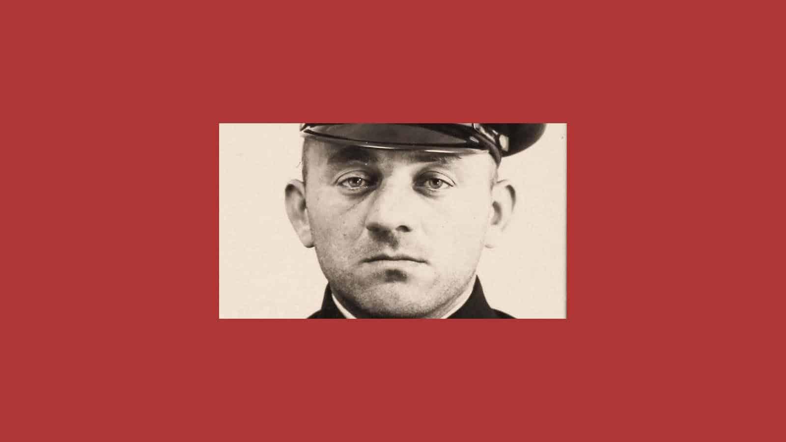 Paul Ogorzow - The S-Bahn Murderer