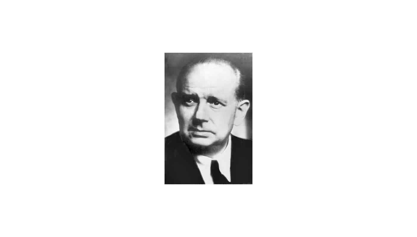 A Serial Killer In Nazi Berlin - Paul Ogorzow - Director of the State Institute for Forensic and Social Medicine Berlin, Waldemar Weimann