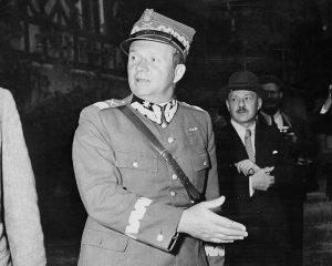 The Potsdam Conference - July 22nd 1945 - Poland Betrayed
