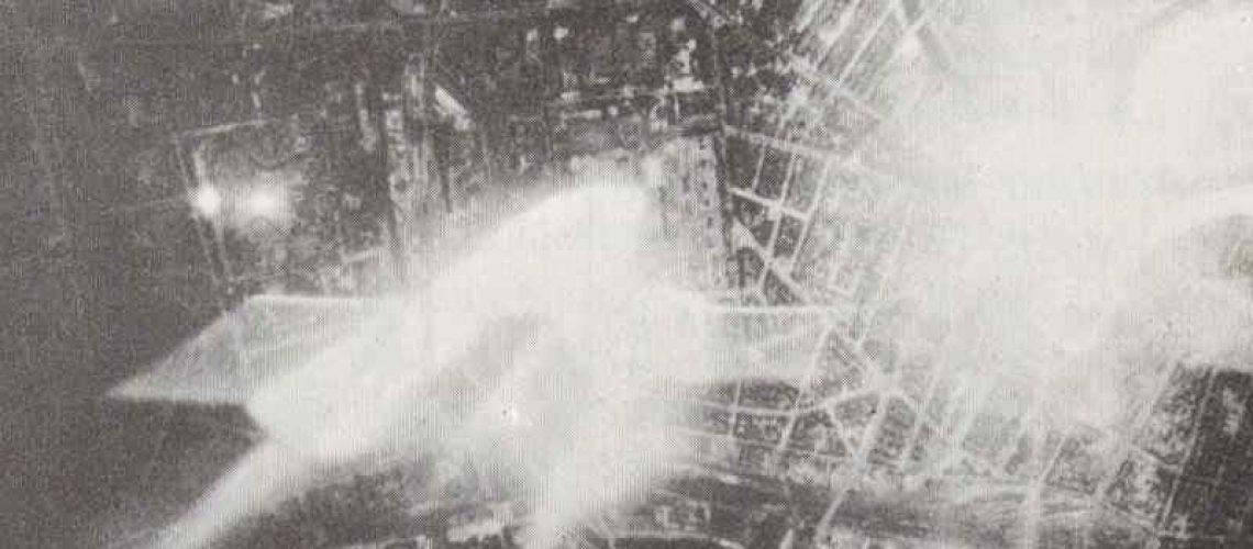 Berlin Experiences - Battle Of Berlin 1943
